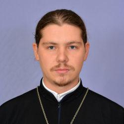 Иерей Антоний Пульнов