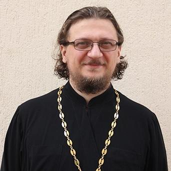 Протоиерей Михаил Смирнов