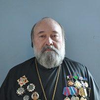 протоиерей Владимир Сазонов